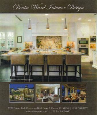 See us in Home and Design Magazine
